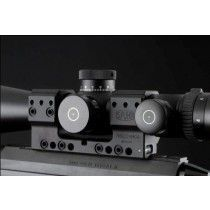 Spuhr Unimount for Sauer, 30mm, 6 MIL / 20.6 MOA