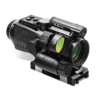 Burris T.M.P.R.™ 5 Prism Sight 5x32 (Kit