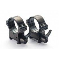 Rusan Weaver rings, 36 mm, Q-R