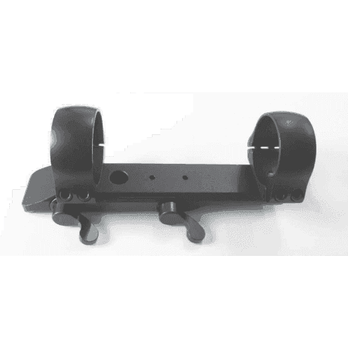 MAKuick mount for 12mm rail, LM rail