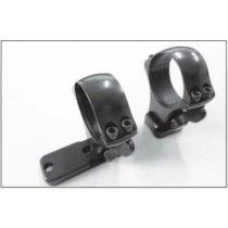 MAKuick Detachable Rings with Bases, Remington 7400, 7600, LM rail