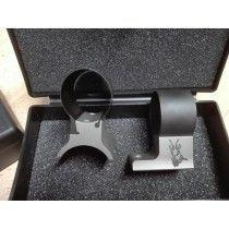 Dinpal 25.4 mm Complete Mount for Remington 700