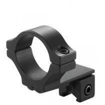 "BKL 0.6"" Offset Dovetail Ring - Single, 25.4 mm"