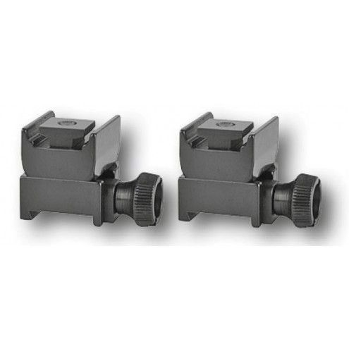 EAW Roll-off Mount for Brno Fox, CZ 527, Swarovski SR Rail