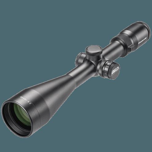 Delta Optical Titanium 2.5-15x56 HD SF