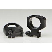 Warne MSR 34 mm QD Rings