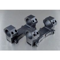 INNOMOUNT Tactical One-piece mount, 30 mm, 20 MOA, QR