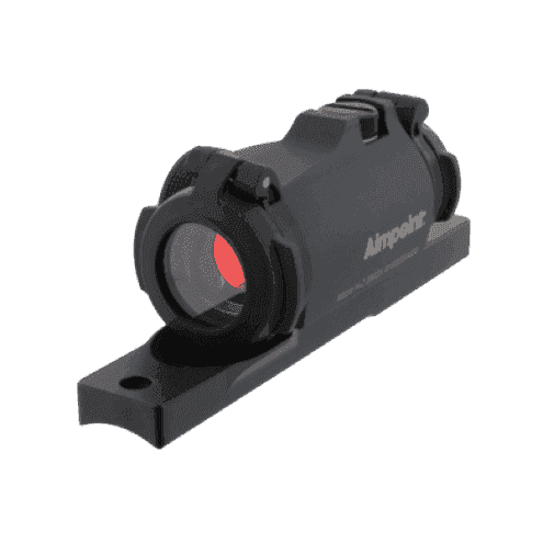 Aimpoint Micro H-2, Semi-Automatic Rifles Mount