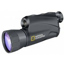 Bresser Digital NV Monocular 5x50