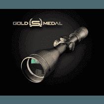 Shilba Gold Medal 1.5-6x42 SFP