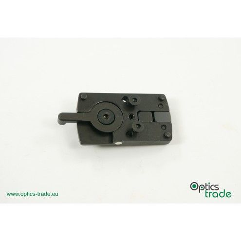MAKlick mount for Docter sight