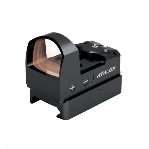 Athlon Midas BTR OS11