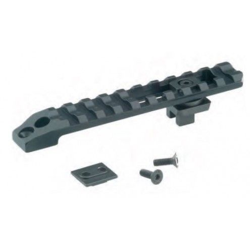 Recknagel Picatinny/Weaver rail for German Claw Mount