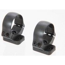 MAKfix Rings with Bases, Steyr Scout, 30.0 mm