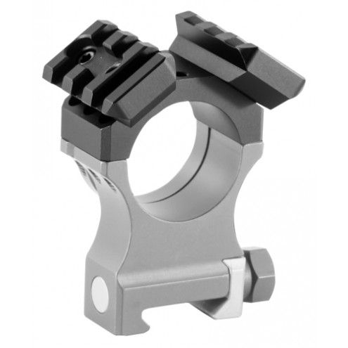 Nightforce X-Treme Duty Ultralite 30 mm MultiMount