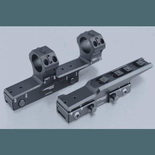 INNOmount Zeiss ZM/VM Rail QR Cantilever Mount, Picatinny