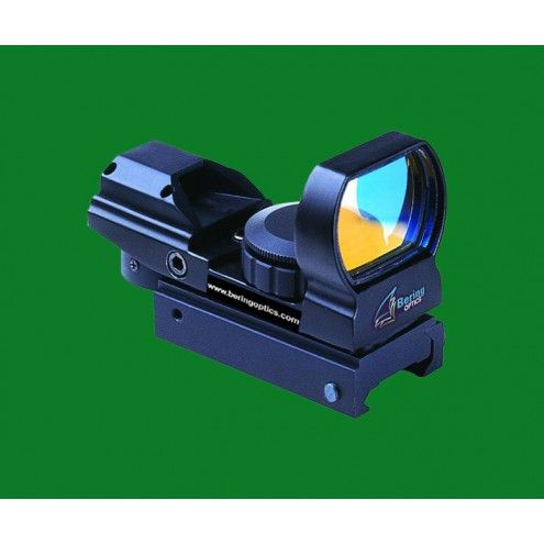Bering Optics SimpleX Reflex Sight