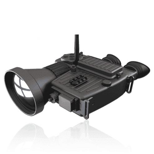 Ados Tech FORTIS 5-40x100 Thermal Imaging Binocular