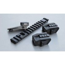 Scope mounts for Mauser M12 - Optics-trade