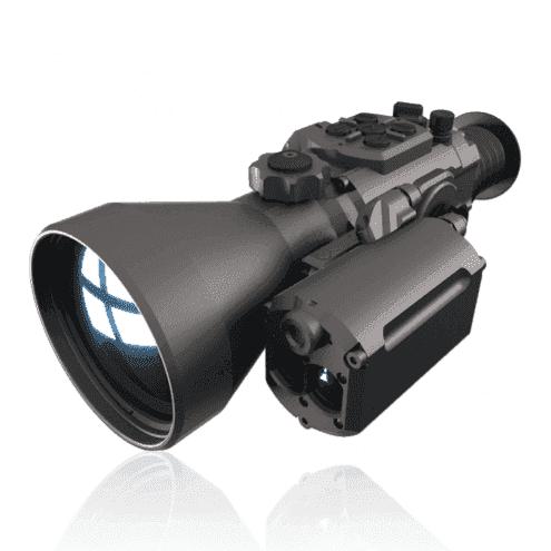 Ados Tech STRIX PRO 2.3-9.2x54 Thermal Imaging Monocular