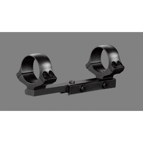 Kozap Slip-on one piece mount, Bettinsoli combination, 30 mm