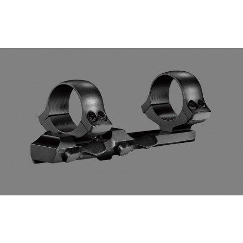 Kozap Slip-on one piece mount, Q-R, Brno Effect, 25.4 mm