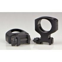 Warne MSR 30 mm QD Rings