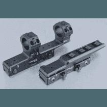 INNOmount Zeiss ZM/VM Rail Fixed Cantilever Mount, Picatinny