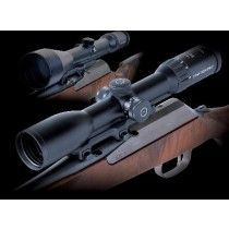 MAKuick One-piece Mount, Blaser R8, S&B Convex rail