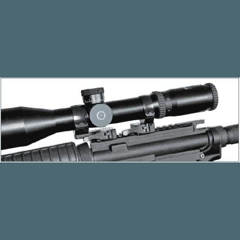 EAW Roll off Rings mod  365, Zeiss ZM/VM rail, BH 15mm