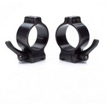Talley 34 mm QD Premium Scope Rings