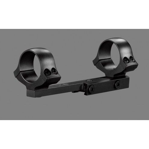Kozap Slip-on one piece mount, Picatinny rail, 34 mm