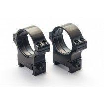 Rusan Weaver rings, 36 mm, Screw