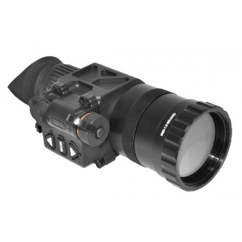 ATN OTS-X with 50mm lens