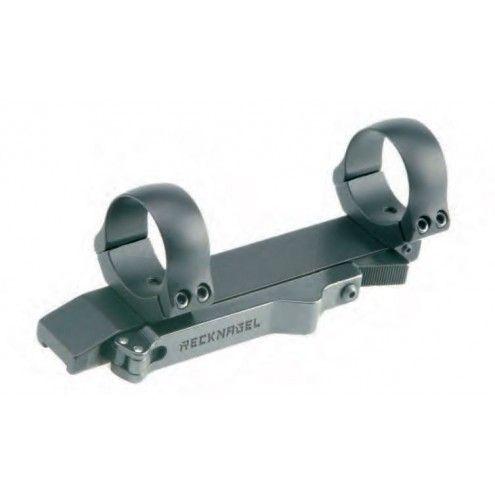 Recknagel SSK-II one piece mount, 12 mm Prism, Zeiss ZM/VM
