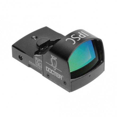Noblex Sight II Plus TS IPSC 7 MOA