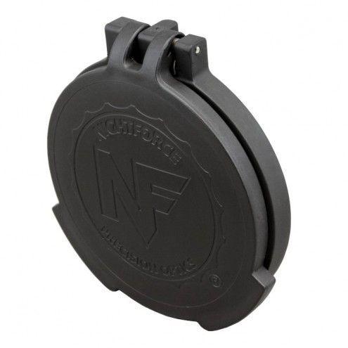 Nightforce Eyepiece Flip-Up Lens Caps - ATACR 16x F1
