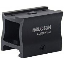 Holosun Picatinny High Riser Mount
