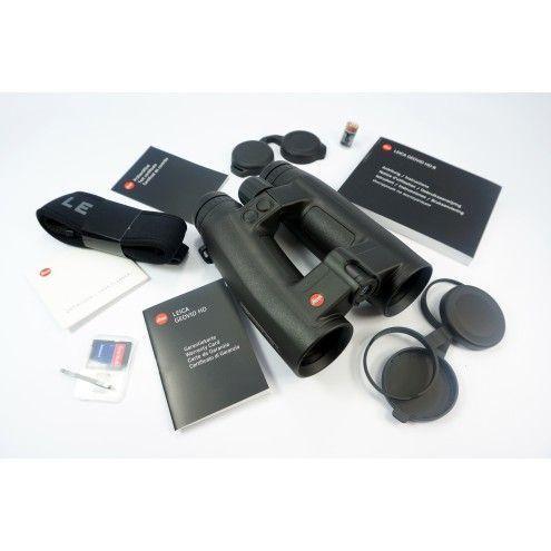 Leica Geovid 8x42 HD-B