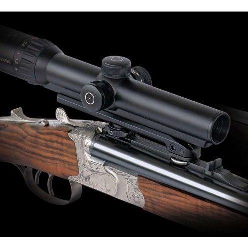 MAKflex One-piece Pivot mount, for Leupold Quick Release, 34 mm