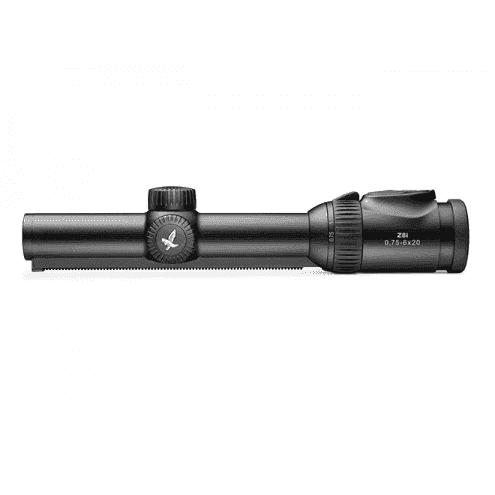 Swarovski Z8i 0.75-6x20