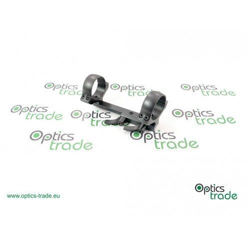 Kozap Slip-on one piece mount, Q-R, Brno 500 / ZH 300, 34 mm