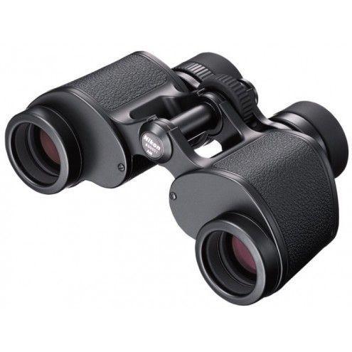 Nikon E II 8x30