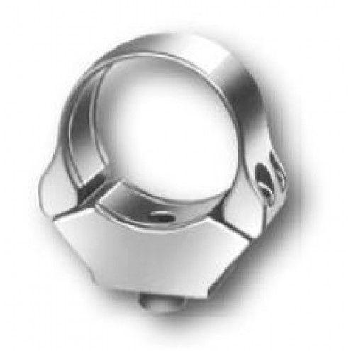 EAW 34 mm steel rings for Roll-off mounts