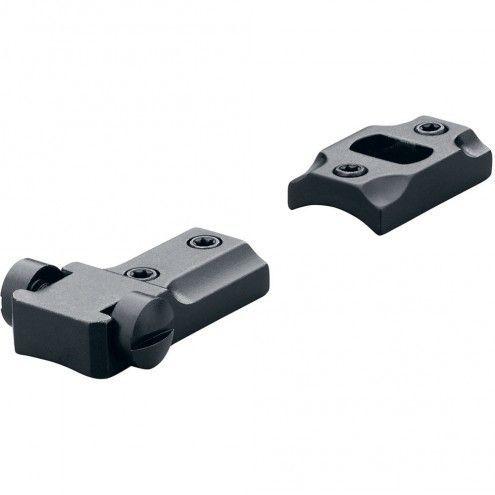 Leupold STD Two-Piece base, Remington 700