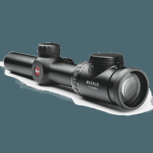 Leica Magnus 1-6.3x24 i