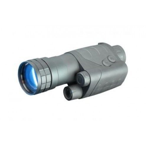 Bering Optics Polaris 3.4x50 Gen. 1 NV Monocular