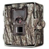 Bushnell HD Aggressor Security Case
