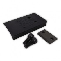 C-More Ruger MKII, MKIII, MKIV, 22/45 Mounting Kit For STS, STS2, RTS2