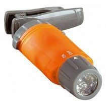 Bresser LED Flashlight